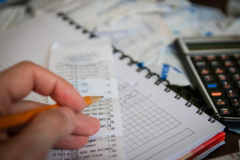 Steuerberater - Dienstleistung